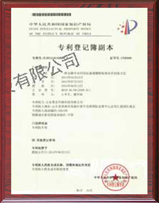 专利证书3
