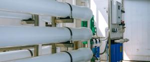 鲁东出售的反渗透阻垢剂的功能以及功效